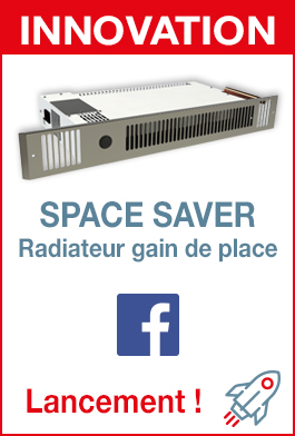 Lancement-Space Saver